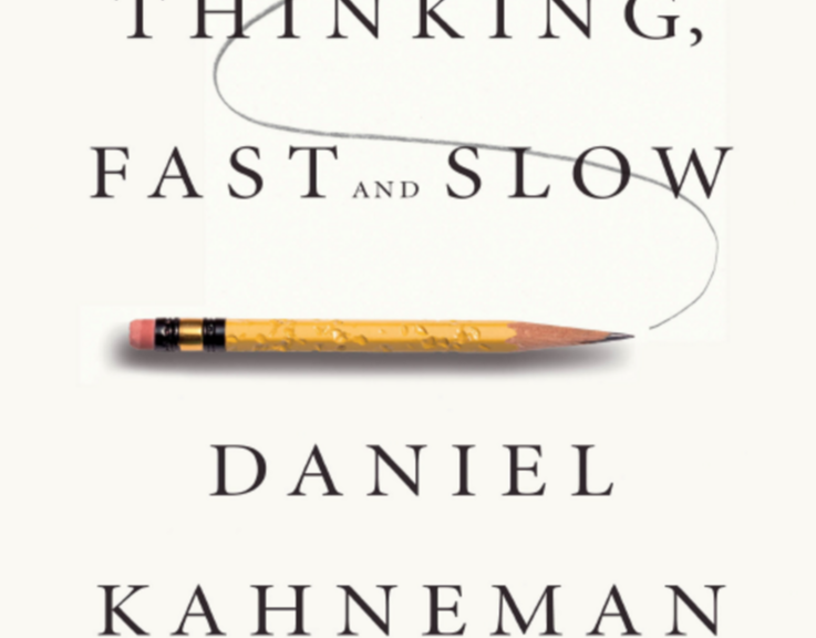 Daniel Kahneman explains the law of small numbers