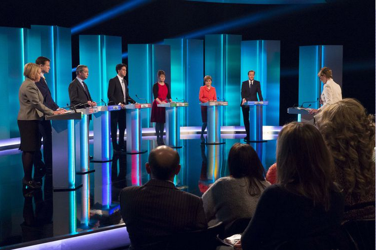 Why did the Opinion polls get it so wrong for the UK 2015 General Election?