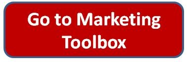 Call to action button for digital marketing toolbox