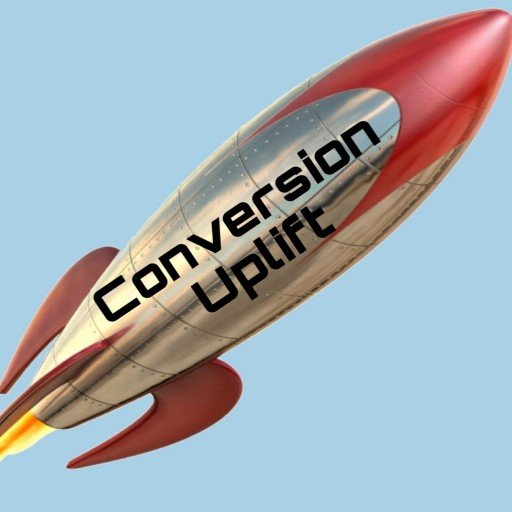 Conversion uplift's logo