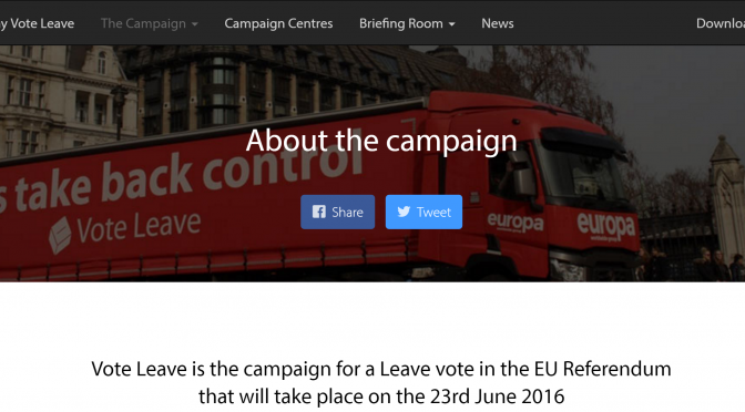 7 Marketing Lessons From The Brexit Campaigns
