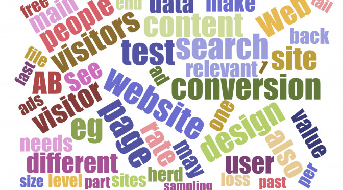 Over 250 conversion marketing & psychology terms explained