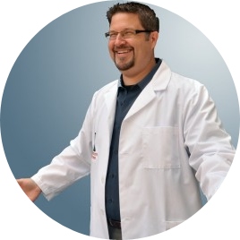 Wearing a white coat can project authority as they are associated with scientists and doctors