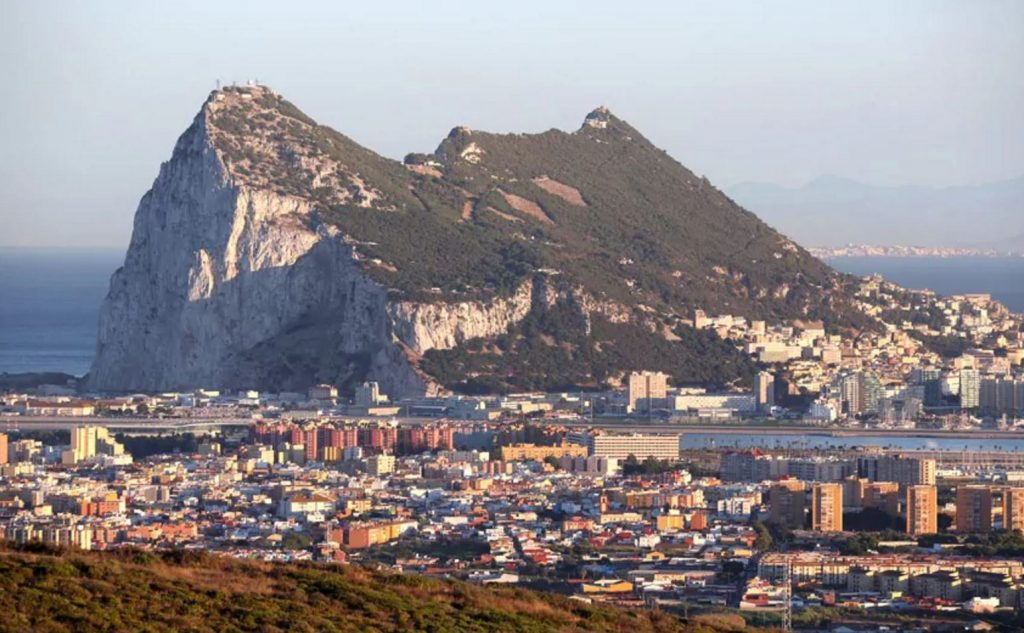 Image of Gibraltar