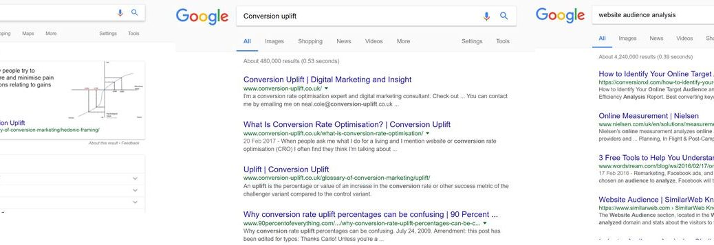 It's possible to get the top of Google SERPs without using an SEO agency
