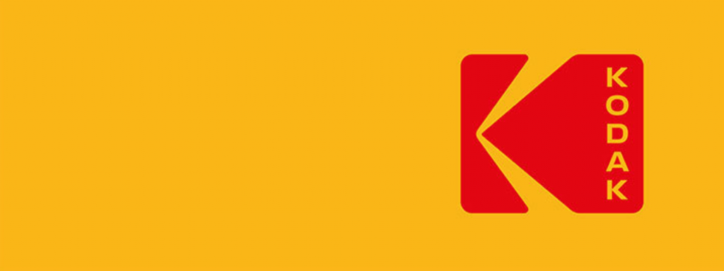 Image of Kodak logo
