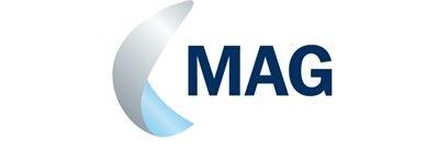 Image of MAG logo