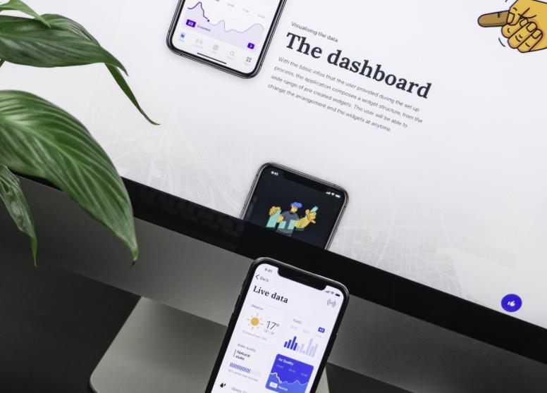 Creating a funnel dashboard